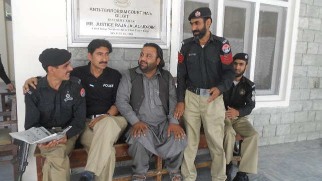 Kashmir: The health condition of jailed Nationalist Leader Baba Jan is deteriorating
