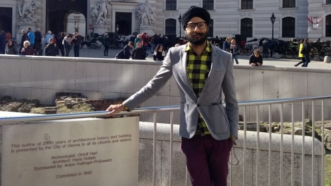 Racisim or pick and choose? British Indian denied entry to Vienna clubs