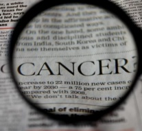 Cancer deaths falling for half decade in EU: Study