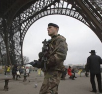 France beefs up security near religious sites after New Zealand shootings: minister