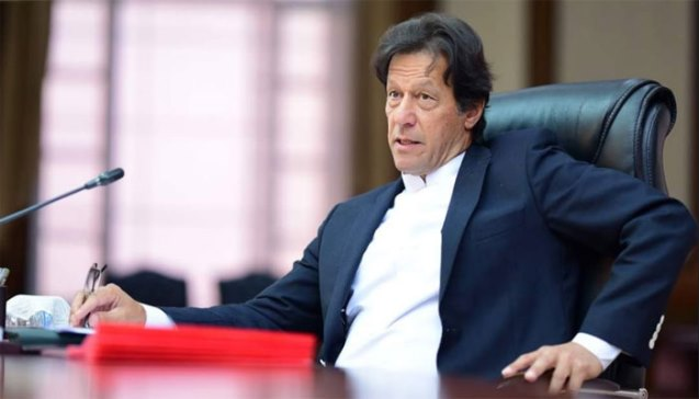 Pakistan: PM Khan orders to retrieve teenage girls allegedly forced to convert, marry