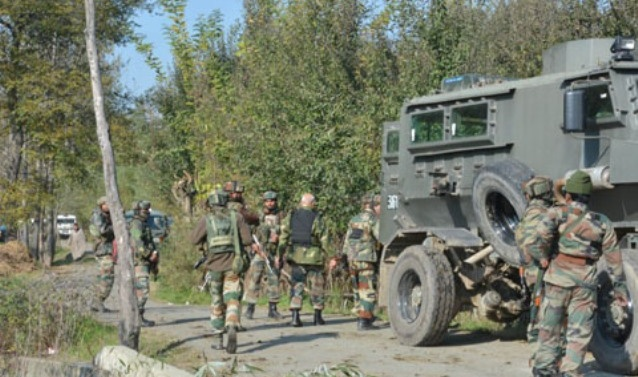 Jammu and Kashmir: Four militants, minor boy killed in gunfights in Shopian, Bandipora