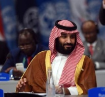 MBS approved 'intervention' against dissidents: NYT report