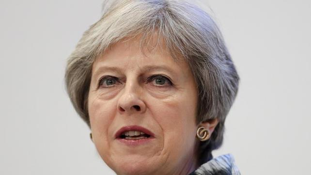 British PM Theresa May will resign before next phase of Brexit negotiations: MP