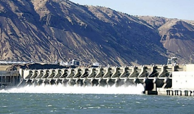 Kashmir: Neelum-Jhelum power plant running at peak capacity