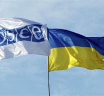 OSCE human rights body selects 24 Russian observers for Ukrainian election