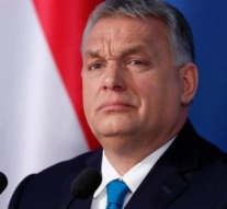 Hungary's PM Orban apologizes to European conservative parties for 'useful idiots' remark