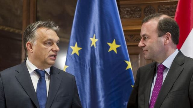 Orban Party faces European expulsion vote in Brussels