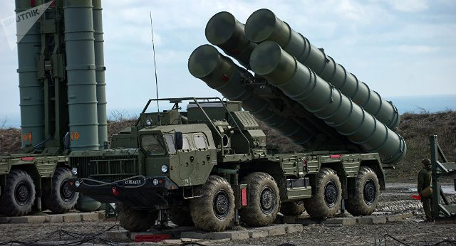 Moscow hails Erdogan's tough stance on S-400 purchase