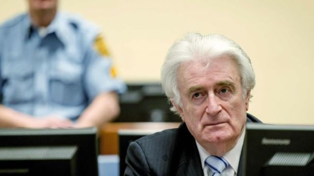 Radovan Karadzic sentence increased to life at UN tribunal