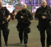 UK counter-terrorist police treat attempted murder as 'terrorist incident