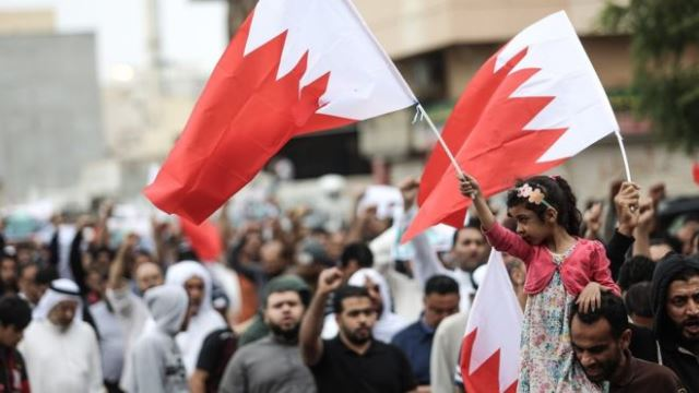 Bahrain's king reinstates citizenship of 551 tried in courts