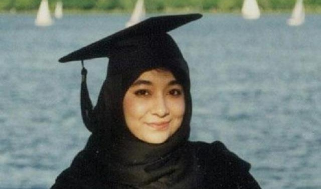 Dr Aafia Siddiqui does not want to return to Pakistan, claims FO spokesperson