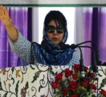 'Jungle raj' in Kashmir, says Mehbooba Mufti on highway ban, assault on magistrate