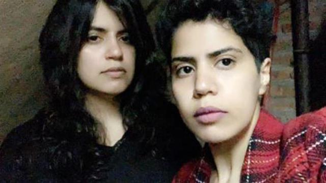 Runaway Saudi sisters get help offer from Georgia amid concerns