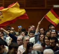 Spain's far-right Vox party barred from TV election debate