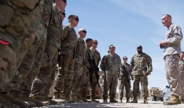 'More civilians now killed by US, Afghan forces than by insurgents'