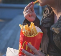 Need help in Austria? US tells Americans to go to McDonald's