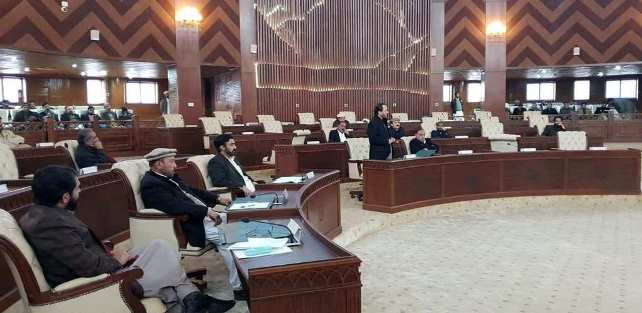 Kashmir: Assembly approves resolution demanding cessation of NAB, FIA operations in 'disputed Gilgit-Baltistan'