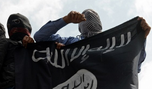 "Islamic State claims ""province"" in India for first time after clash in occupied Kashmir"