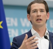 Austrian Chancellor Kurz addresses far-right Freedom Party scandal