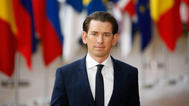 Ousted by parliament, Austria's Kurz vows to win job back