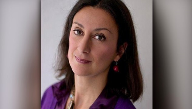 Council of Europe slams rule of law in Malta over journalist's murder