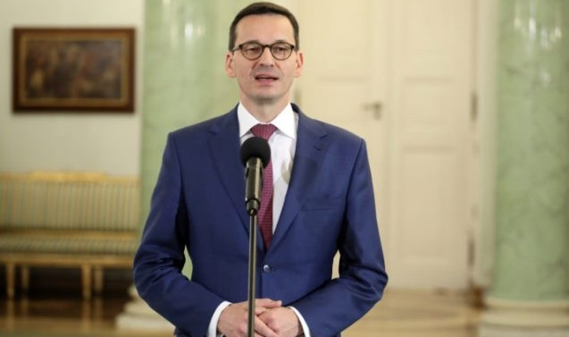 Polish PM outraged by attack on country's ambassador to Israel