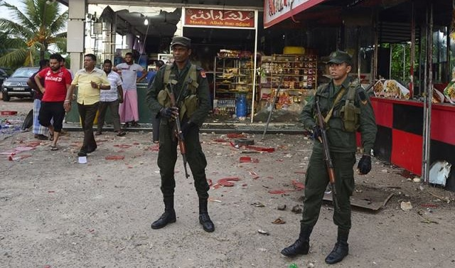 23 people arrested after anti-Muslim mobs slaughter man in Sri Lanka