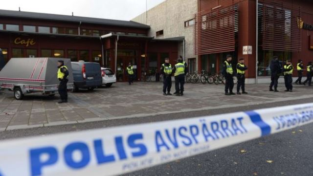 Sweden urged to hire Norwegian police to aid recruitment