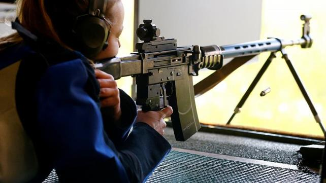 Swiss voters approve stricter gun control laws to fit with EU rules: national broadcaster