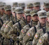 Pentagon mulling on sending 5,000 troops to Middle East: Officials