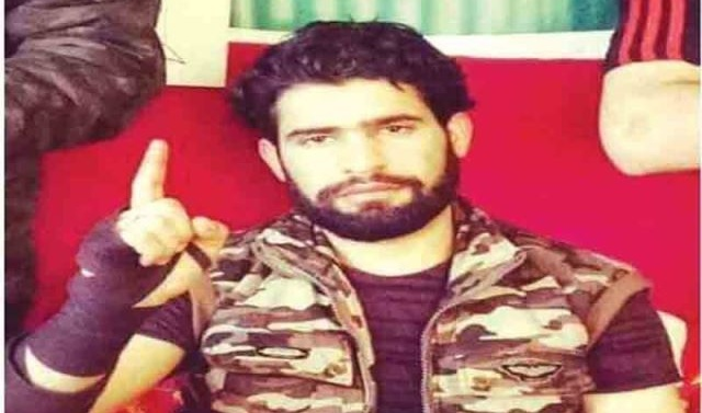 Kashmir: Top militant commander Zakir Musa killed in Kashmir gunfight