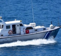 Seven drown off the Greek island of Lesbos after boat overturns