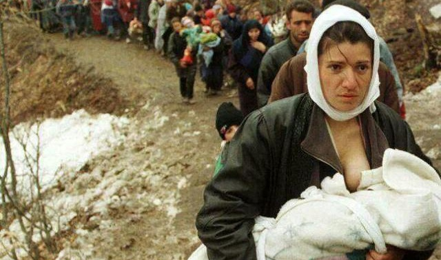 Twenty years on, Balkans still seek settlement