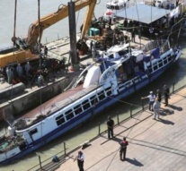 Danube boat accident: More bodies found as vessel is raised in Hungary