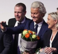 Nationalism in the EU has a new name: 'Identity and Democracy'
