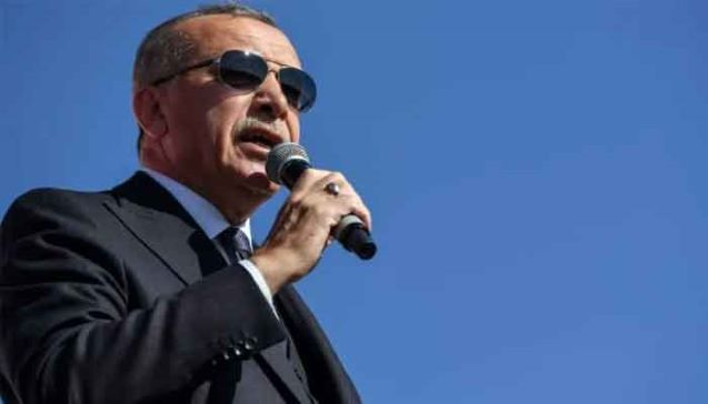 Istanbul votes in test for Erdogan and Turkish democracy