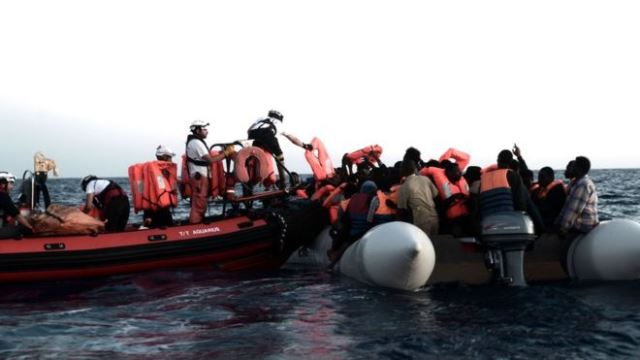 Italy shuts Mineo migrant camp and tightens sea rules