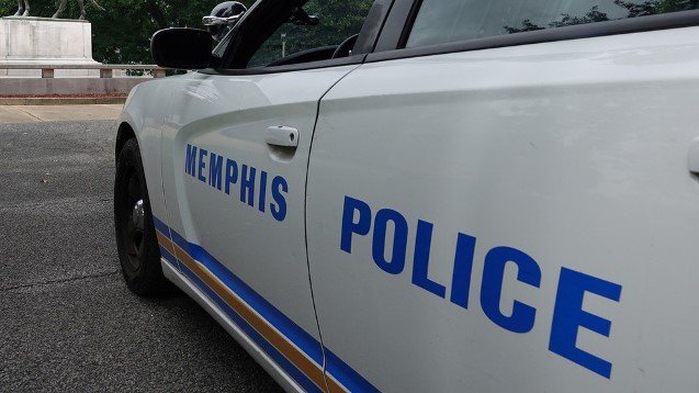America: Dozens of Memphis police injured after fatal shooting sparks violent clashes