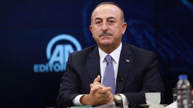 Turkey to retaliate if US imposes sanctions over S-400: Çavuşoğlu