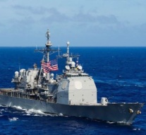US warship flexes muscles in South China Sea drills with Japan amid tensions with Beijing