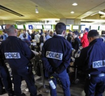 'Disgrace to French nation': Greek ex-finance minister scraps with police at Paris airport