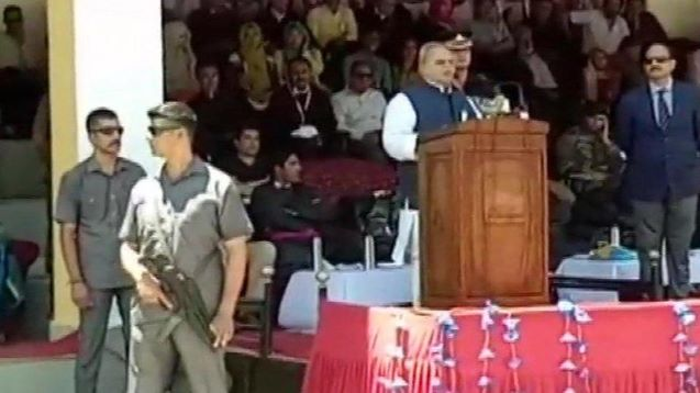 Kashmir: 'Kill those who rob your state': J-K Governor Satya Pal Malik to militants