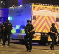 UK police arrests three for attempted murder as car rams into crowd in London