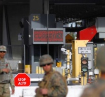 12 US Marines suspected of smuggling illegal migrants face charges