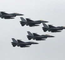 China 'will not sit idly' if US sells F-16V fighter jets to Taiwan