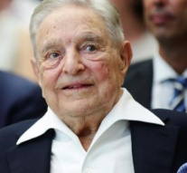 Hungary: George Soros vows more funding for Central European University in Budapest