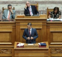 Greece overturns law making universities no-go zone for police