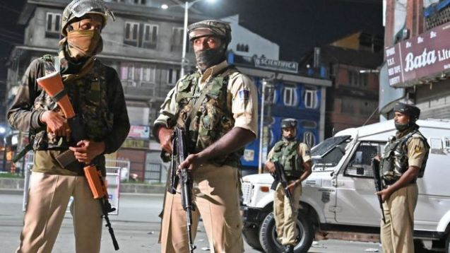 Kashmir: India to revoke  Article 370; special status for Kashmir